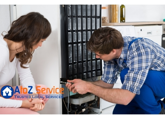 Lg Refrigerator Fridge Repair Amp Service Center Near Me